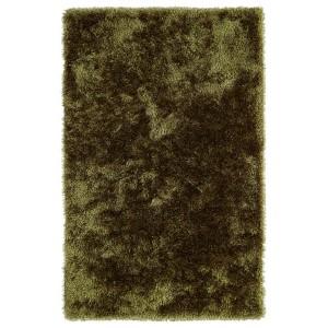 Posh Olive PSH01 Rectangular: 5 Ft. x 7 Ft. Rug