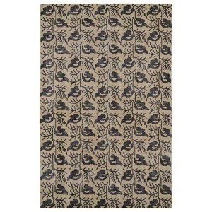 Restoration Gold Rectangular: 5 Ft. 6 In. x 8 Ft. 6 In. Rug