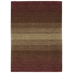 Shades Wine Rectangular: 5 Ft. x 7 Ft. 6 In.