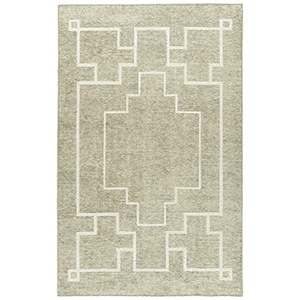 Solitaire Chino Hand-Woven 4Ft. x 6Ft. Rectangle Rug