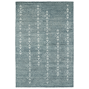 Solitaire Ice Rectangular: 2 Ft. x 3 Ft.