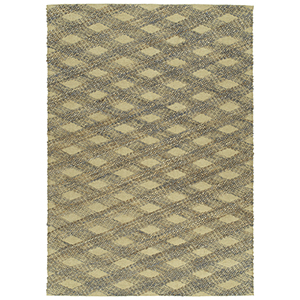 Tulum Slate Hand-Loomed 7Ft. 6In x 9Ft. Rectangle Rug