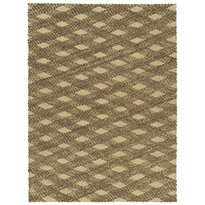 Tulum Chocolate Hand-Loomed 7Ft. 6In x 9Ft. Rectangle Rug