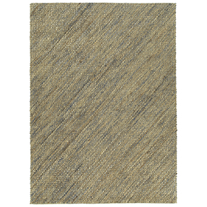 Tulum Slate Hand-Loomed 5Ft. x 7Ft. Rectangle Rug