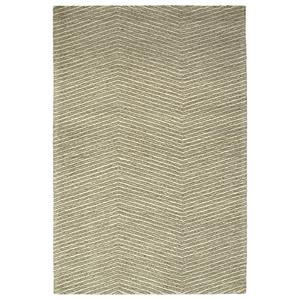 Textura Green Rectangular: 2 Ft. x 3 Ft.