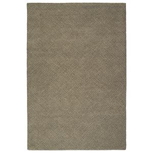 Textura Grey Rectangular: 2 Ft. x 3 Ft.