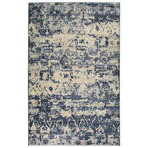 Tiziano Ice Rectangular: 9 Ft. 2 In. x 12 Ft. 6 In.