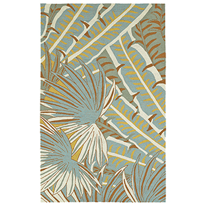 Yunque Ivory Rectangular: 2 Ft. x 3 Ft.