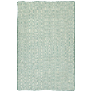 Ziggy Light Blue Rectangular: 2 Ft. x 3 Ft.
