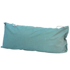 Deluxe Powder Blue Hammock Pillow