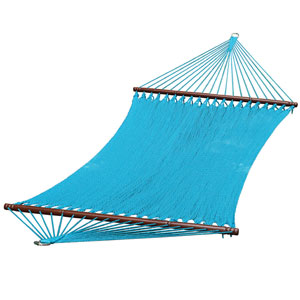 Light Blue 13 Foot Caribbean Hammock