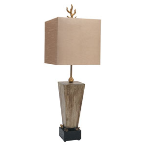 Grenouille Green Table Lamp