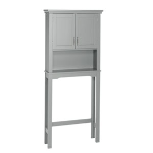 Somerset Collection - Spacesaver - Gray