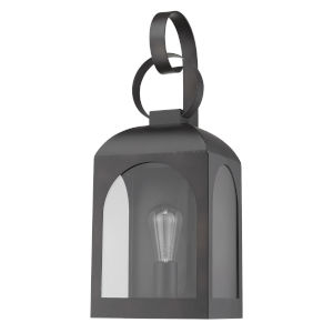 Madigan Oil Rubbed Bronze One-Light Outdoor Wall Mount