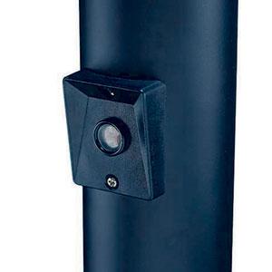 Matte Black Photo Sensor