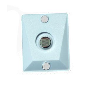 Gloss White Photo Sensor