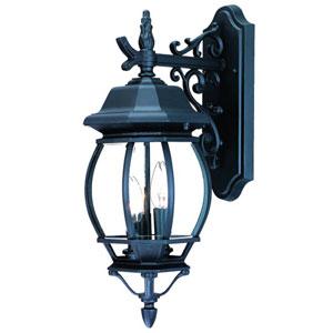 Acclaim Lighting Chateau Textured White Hanging Lantern