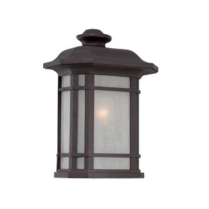 Somerset Architectural Bronze Outdoor Pocket Lantern