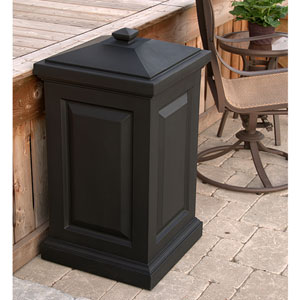 Berkshire Black Storage Bin