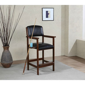 Spectator Chair in Suede