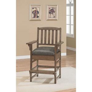King Glacier 48.25-Inch Bar Chair