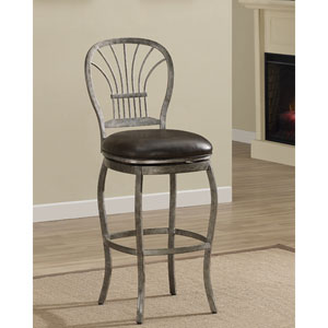 Harper 30-Inch Swivel Bar Stool
