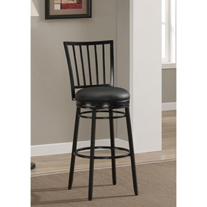 Easton 26-Inch Swivel Bar Stool