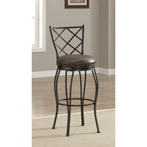 Ava 26-Inch Swivel Bar Stool
