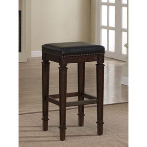 Monaco 26-Inch Stationary Bar Stool