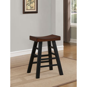 Cheyenne Graphite Bar Stool