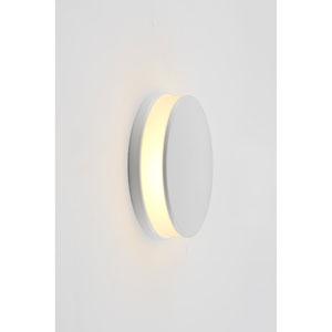 R80 White 3-Inch LED 3000K Semi Recessed
