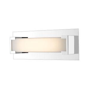 Elara Chrome LED Bath Vanity