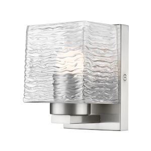 Barrett Brushed Nickel LED Bath Sconce
