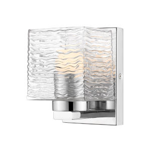 Barrett Chrome LED Bath Sconce
