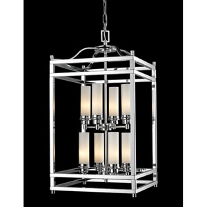 Altadore Eight Light Pendant
