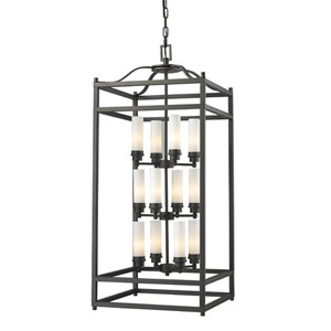 Altadore Twelve Light Pendant