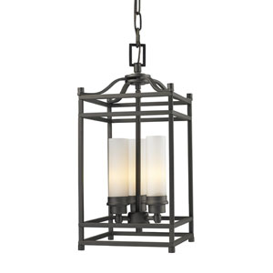 Altadore Three-Light Pendant