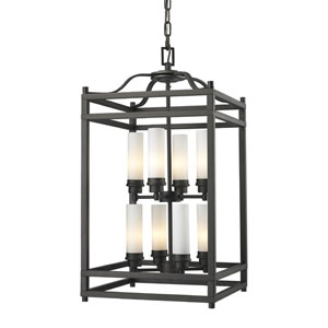 Altadore Eight-Light Pendant