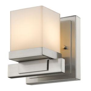Cadiz Brushed Nickel LED Wall Sconce
