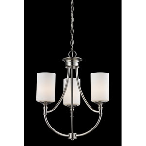 Cannondale Three-Light Chandelier