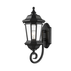 Melbourne Ten-Inch Outdoor Wall Sconce