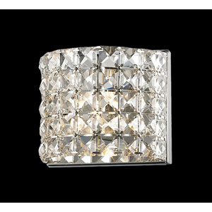 Panache Chrome LED Wall Sconce