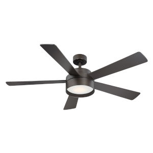 Whitehaven Bronze 52-Inch Ceiling Fan