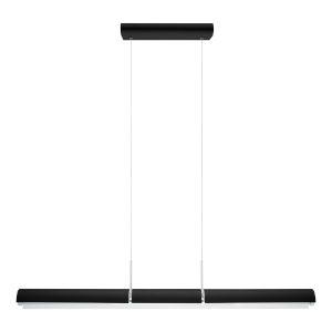 Caldina Black 39-Inch LED Pendant