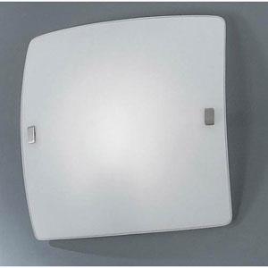 Bolton Matte Nickel One-Light Semi-Flush Mount