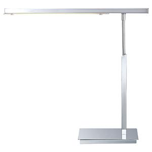Pan Chrome One Light LED Table Lamp