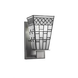 Apollo Graphite Five-Inch One-Light Wall Sconce