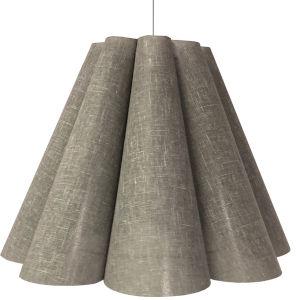 Kendra Milano Gray 47-Inch Four-Light Pendant