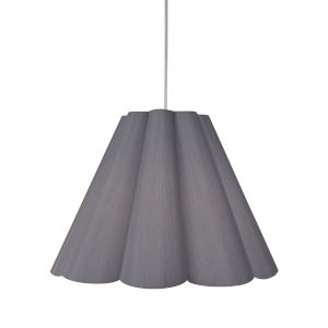Kendra Gray 33-Inch Four-Light Pendant