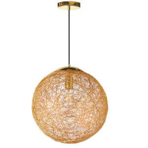 Payton Gold One-Light Pendant